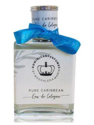 Pure Caribbean Dominican Perfumes