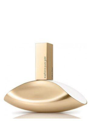 Pure Gold Euphoria Women Calvin Klein
