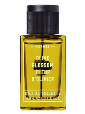 Pure Greek Olive Blossom Korres