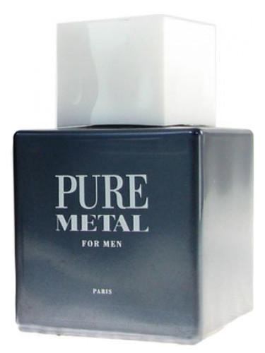 Pure Metal for Men Karen Low