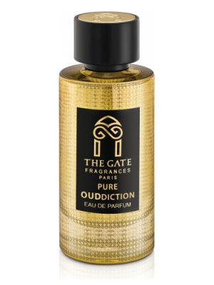 Pure OUDdiction The Gate Fragrances Paris