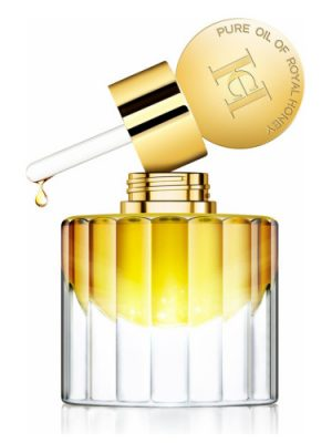 Pure Oil Of Royal Honey Carolina Herrera