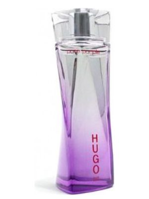 Pure Purple Hugo Boss