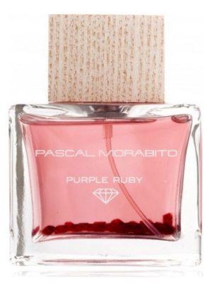 Purple Ruby Pascal Morabito