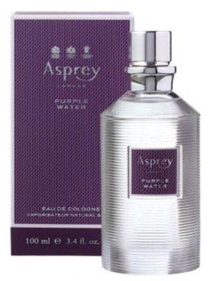 Purple Water Asprey London