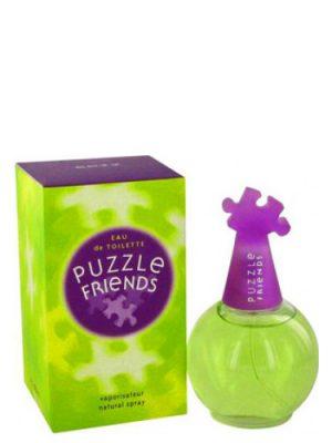 Puzzle Friends Coty
