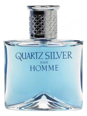 Quartz Silver Molyneux