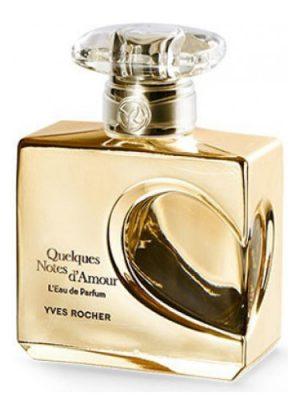 Quelques Notes d'Amour Eau de Parfum Limited Edition Yves Rocher