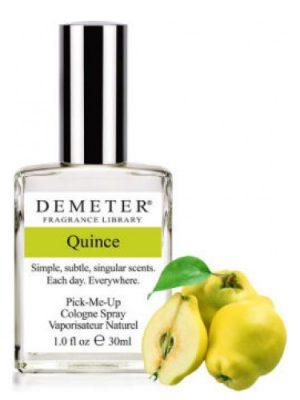 Quince Demeter Fragrance