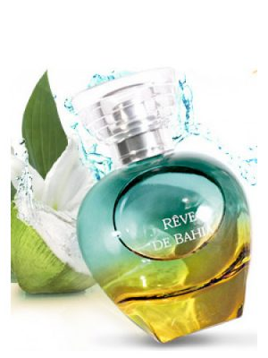 Rêve de Bahia ID Parfums