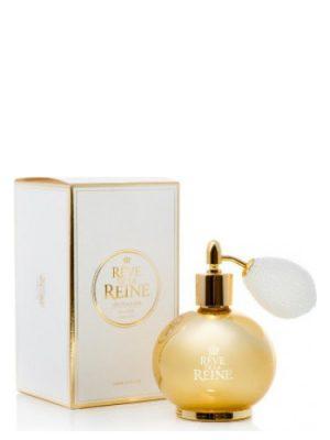 Rêve de la Reine Arty Fragrance by Elisabeth de Feydeau