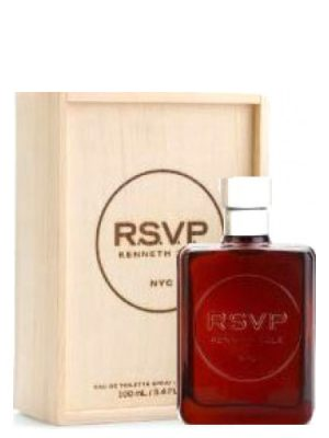 RSVP Kenneth Cole