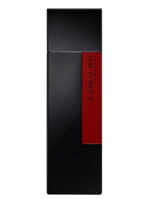 Radikal Iris Laurent Mazzone Parfums