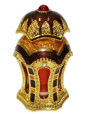 Rafia Gold Al Haramain Perfumes