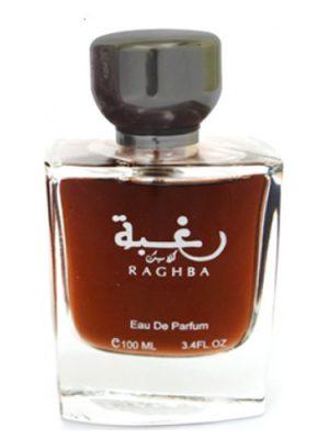 Raghba Classic Lattafa Perfumes