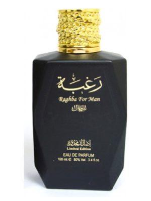 Raghba Lattafa Perfumes