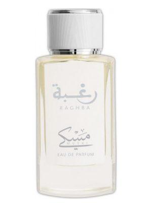 Raghba Muski Lattafa Perfumes