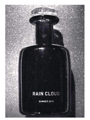 Rain Cloud Perfumer H
