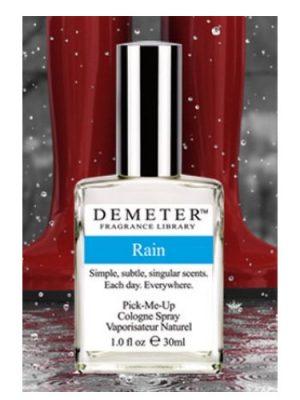 Rain Demeter Fragrance