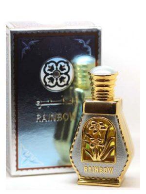 Rainbow Al Haramain Perfumes