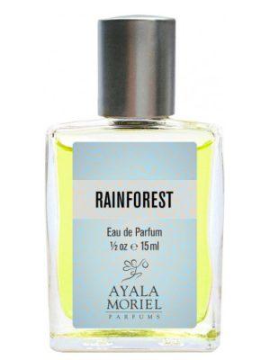 Rainforest Ayala Moriel