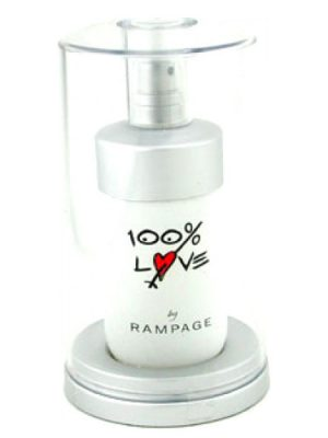 Rampage 100% Love Vapro International