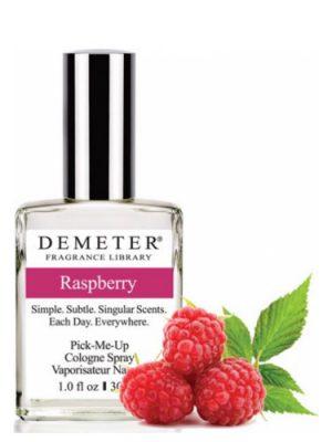 Raspberry Demeter Fragrance