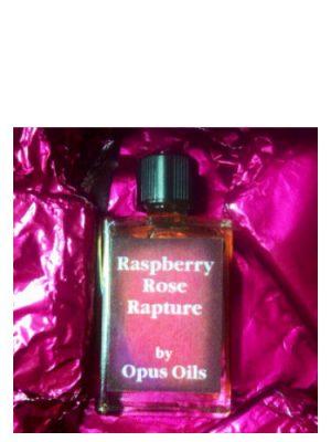 Raspberry Rose Rapture Opus Oils