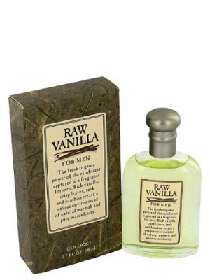 Raw Vanilla Coty