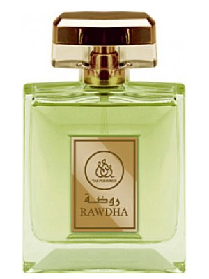 Rawdah Yas Perfumes