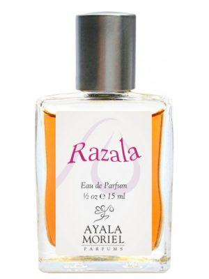 Razala Ayala Moriel