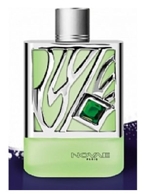 Real Man Green Novae Plus