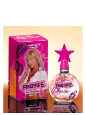 Rebelde Mia Air-Val International