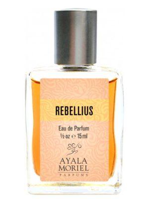 Rebellius Ayala Moriel