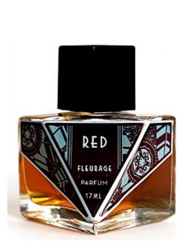 Red Botanical Parfum Fleurage