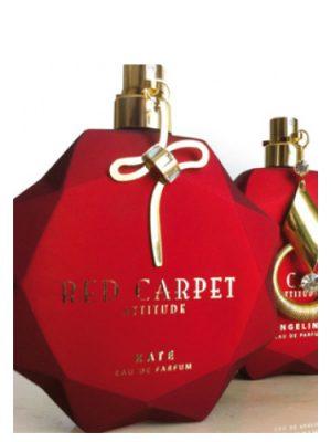 Red Carpet Attitude Angelina Lola Mood Parfums