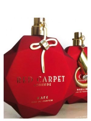 Red Carpet Attitude Kate Lola Mood Parfums