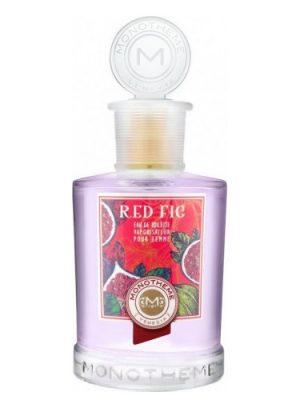 Red Fig Monotheme Fine Fragrances Venezia
