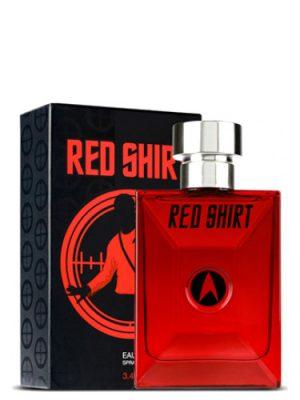 Red Shirt Star Trek