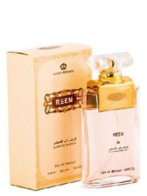 Reem Al-Rehab