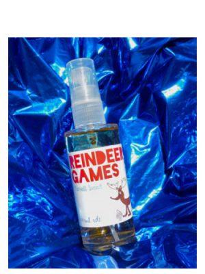 Reindeer Games Smell Bent