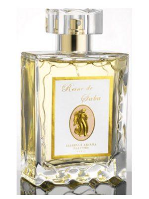 Reine de Saba Isabelle Ariana Parfums