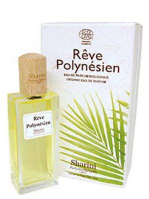 Reve Polynesian Sharini Parfums Naturels