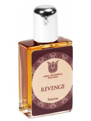 Revenge Anna Zworykina Perfumes