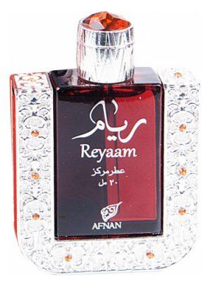 Reyaam Afnan Perfumes