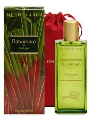 Rhubarb (Rabarbaro) L'Erbolario