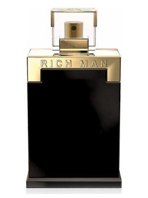 Rich Man Oud Paris Bleu Parfums