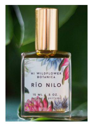 Rio Nilo Hi Wildflower Botanica