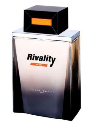 Rivality Men Louis Varel