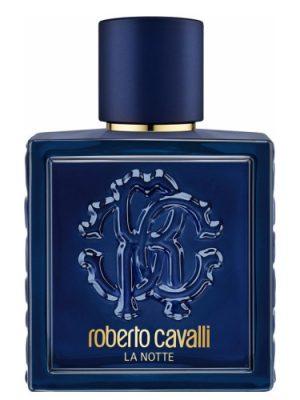 Roberto Cavalli Uomo La Notte  Roberto Cavalli